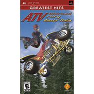 ATV Offroad Fury Blazin Trails For Sony PSP UMD - ZZ679031