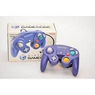 Nintendo OEM GameCube Controller Purple - ZZ679070