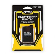 PSP 2000 Battery Rechargeable Pack KMD For PSP UMD KMD-PSP2-1811 - EE679164