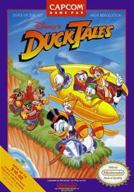 Duck Tales For Nintendo NES Vintage - EE679418