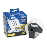 BRTDK1202 Brother Shipping Label Tape Cartridge - EE679456