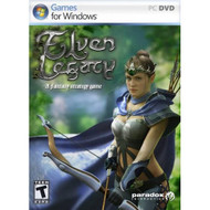 Elven Legacy PC Software - EE679865