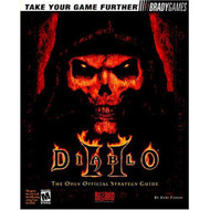Diablo II Official Strategy Guide Bradygames Strategy Guides - EE679894