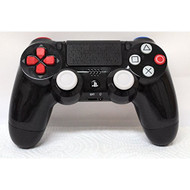 Dualshock 4 Wireless Controller For PlayStation 4 Darth Vader Edition - EE679921