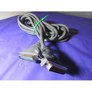 Belkin F2A046-10 E101344 30V IEEE 1284 Parallel Printer Cable Belkin - EE679963