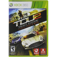 Test Drive Unlimited 2 For Xbox 360 Flight - EE680104