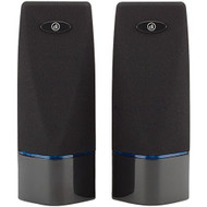 Digital Innovations 4330100 Acoustix Multimedia 2.0 Speakers - EE680151
