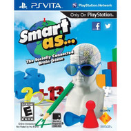 Smart As PlayStation Vita For Ps Vita Puzzle - EE680186