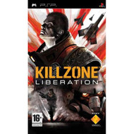 Killzone: Liberation Sony For PSP UMD - EE680207