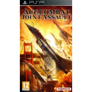 Ace Combat: Joint Assault Sony For PSP UMD Flight - EE680559