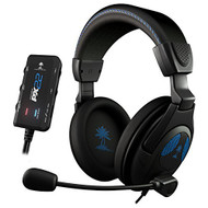 Turtle Beach Ear Force PX22 Universal Amplified Gaming Headset PS3 - EE680584
