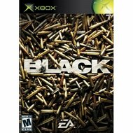 Black Xbox For Xbox Original - EE680981
