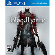 Bloodborne For PlayStation 4 PS4 RPG - EE681371