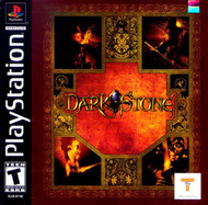 Dark Stone For PlayStation 1 PS1 - EE681377