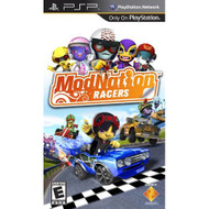 Modnation Racers Sony For PSP UMD Racing - EE681414
