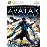 Avatar For Xbox 360 - EE681550