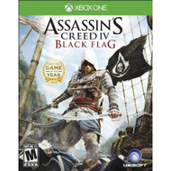 Assassin's Creed IV Black Flag For Xbox One - EE681874