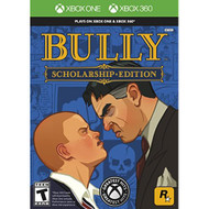 Bully: Scholarship Edition For Xbox 360 - EE681908