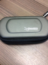 Dreamgear Silver Carrying Case For PSP XQH087 - EE681980