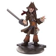 Captain Jack Sparrow Disney Infinity Figure Loose No Card Character - EE682059