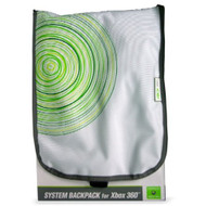 System Backpack For Xbox 360 Multi-Color - EE682084