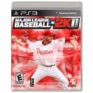 Major League Baseball 2K11 For PlayStation 3 PS3 - EE682268