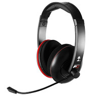 Turtle Beach Ear Force P11 Amplified Stereo Gaming Headset PS3 For - EE682717