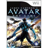 Avatar The Game For Wii - EE682779