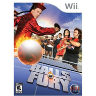 Balls Of Fury For Wii And Wii U - EE682806