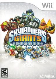 Skylanders Giants For Wii And Wii U - EE682858