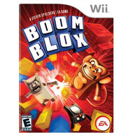 Boom Blox For Wii - EE682902