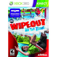 Wipeout In The Zone For Xbox 360 - EE682933