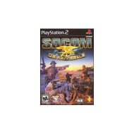 Socom US Navy Seals No Headset For PlayStation 2 PS2 - EE682957