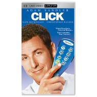 Click Movie UMD For PSP - EE683052