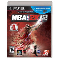 NBA 2K12 For PlayStation 3 PS3 Basketball - EE683089