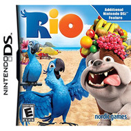 Rio For Nintendo DS DSi 3DS 2DS - EE683166
