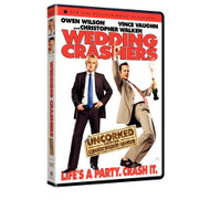 Wedding Crashers Uncorked Unrated Full Screen Edition On DVD With Owen - EE683470