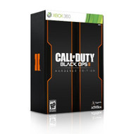 Call Of Duty: Black Ops II Hardened Edition For Xbox 360 COD Shooter - EE683683