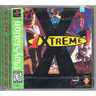 1 Xtreme For PlayStation 1 PS1 With Manual and Case - EE681714