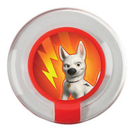 Disney Infinity Power Disc Bolt's Super Strength - EE683722