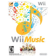 Wii Music For Wii And Wii U - EE683729