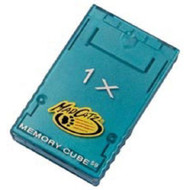 Mad Catz 1X Memory Card GameCube For GameCube Expansion - EE683844