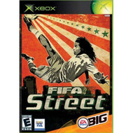 FIFA Street Xbox For Xbox Original Soccer - EE683998