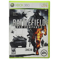 Battlefield Bad Company 2 For Xbox 360 Shooter - EE684003