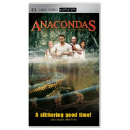 Anacondas The Hunt For The Blood Orchid UMD For PSP - EE684135