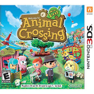 Animal Crossing: New Leaf For 3DS - EE684467