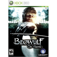 Beowulf: The Game For Xbox 360 - EE684514