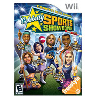 Celebrity Sports Showdown For Wii - EE684563