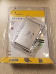 Digital Promaster 6 In 1 USB Reader/writer - EE684587