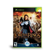 Lord Of The Rings: The Return Of The King For Xbox Original - EE684612